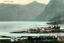 Norwegian history in pictures