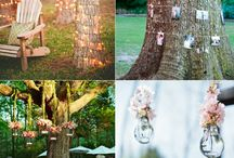 Árbol de fotos WEDDING