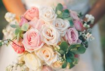♡ wedding - flowers