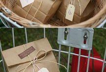 Gave-Innpakking