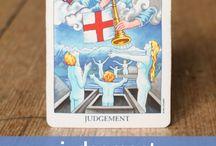 Tarot: 20 The Judgement