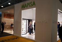 Mapisa -  Coverings, Batimat