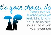 Quotes I love ♡