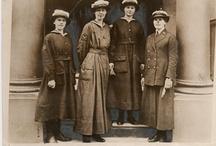 WWI Fashion / by Vicki Halliday
