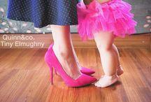 Quinn&Co. Ft. Tiny Elmughny / Photography