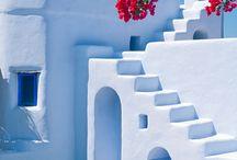 Kallina - Flowers on Naxos Island