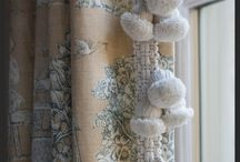 Toile / by Jo Ann Rice