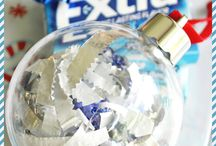 Holiday Inspirations / The holidays are a time for giving a little extra! Here are some ideas for creating #ExtraGumMoments. All third-party blog posts are sponsored content written by each blogger on behalf of Wrigley's Extra Gum.