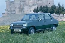 Renault 1970-1980