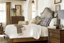 Inspiration Bedrooms/Bathrooms