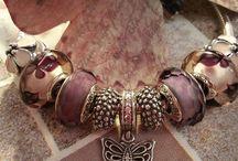 Pandora Bracelets & Charms