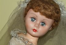Dolls - Vintage