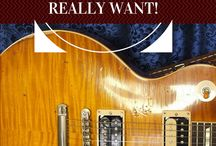Gifts for Guitar Players They Actually Want / Great gift ideas for the Guitar Player of things they would actually want! Curated by Rick Baker of Guitar Stories USA. How does Rick know? He has been playing electric guitar for 40 years and has gotten gifts that were not great and others that were just what he wanted. Only quality and reasonably priced recommendations are included and if Rick wouldn't want it or doesn't already have it, it does not get listed here or on the Blog!