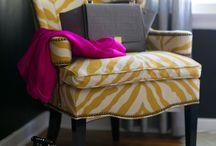 Fotel | Armchair