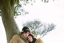 Woodland Couples Shoot