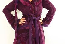 carousel coat