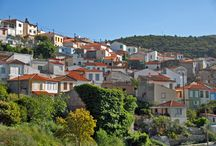 samos houses architecture