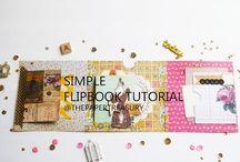 flipbook Pen pal