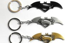 Geek Accessories / Improve your day to day life with these cool accessories for your favorite stuff.