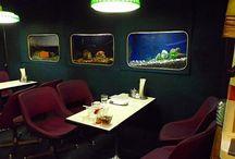 Cafe & Diner
