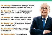 Financial Education Inspiration