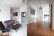 coliving spaces