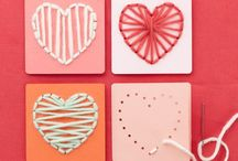 How To: Make Heart-Sewn Valentine |