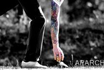 APARCH - 2014 - WORKSHOP / Comunicazione grafica - post produzioni
