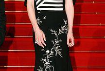 Elizabeth Stewart : Celebrity Stylist