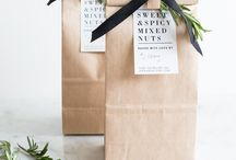 Idea  brown bag