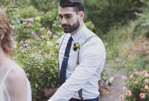 Kleding bruiloft inspiratie