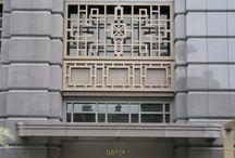 Art Deco / by Emily LeCras
