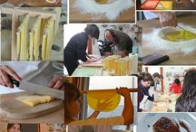 15 Reasons Why You Should Take a Cooking Class in Italy / 15 Reasons Why You Should Take a Cooking Class in Italy