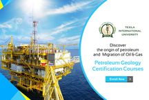 Oil and Gas Online Courses