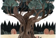 arboles | trees
