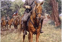 US Civil War--Confederate