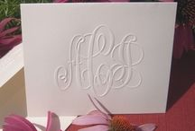 Personalized Stationery, Stamps & Paper