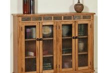 Bookcases / Home Office Furniture / by RC Willey