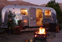 Design | Home Away From Home / Guest quarters; camping ideas; backyard office... / by Jackie Grogan
