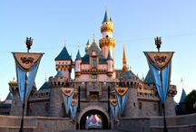 Disneyland / by Nicolle Bryant