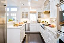 Kitchen / by Jayme Hill
