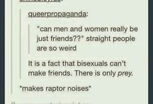 Bisexual Stuff
