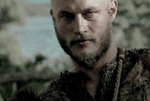 die Vikinger kommen