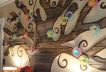 Church children's decor