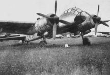 AGEP Ju-88, 188, 288, 388