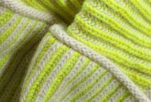 Knitwear teakniks