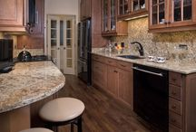 Granite Countertops / by Loudernet