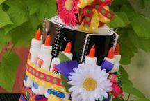 Teacher Gifts / by Michelle Bennett Parker