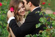 fotografía parejas