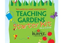 TEACHING GARDENS / by AHA Philly
